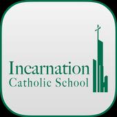 Incarnation Catholic School icon