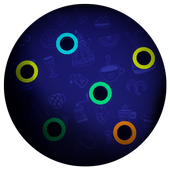 Color Hole icon