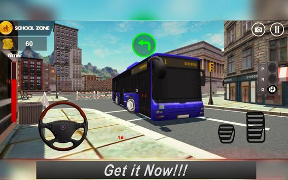 Driving and Parking Simulator screenshot 3