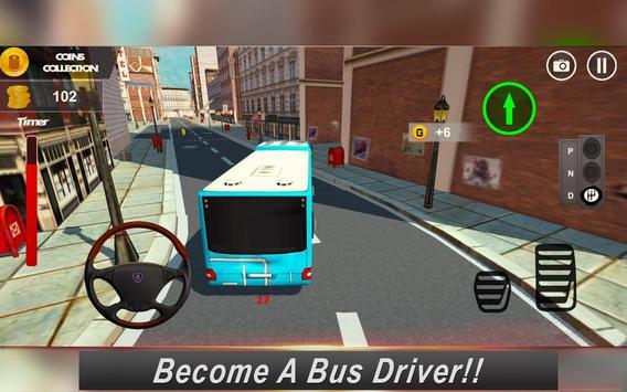 Driving and Parking Simulator screenshot 4