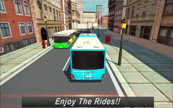 Driving and Parking Simulator screenshot 5