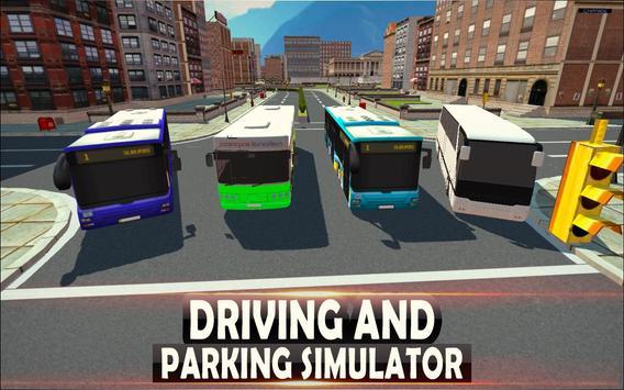 Driving and Parking Simulator screenshot 7
