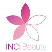 INCI Beauty biểu tượng