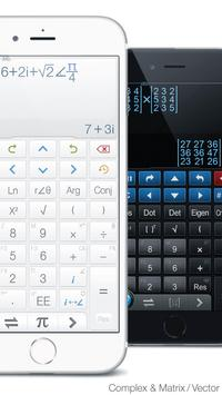 Calculator Infinity - PRO Scientific Calculator スクリーンショット 6
