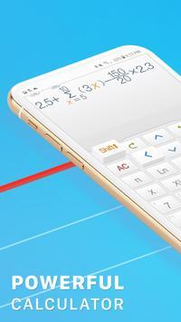 Calculator Infinity - PRO Scientific Calculator ポスター