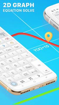 Calculator Infinity - PRO Scientific Calculator スクリーンショット 1
