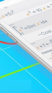 Calculator Infinity - PRO Scientific Calculator スクリーンショット 2