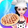 Apple Pie Cooking Game - American Apple Pie icon