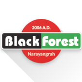 Black Forest icon