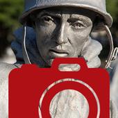 Korean War Veterans Memorial icon