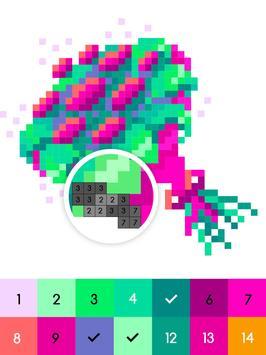 No.Color تصوير الشاشة 11