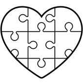 Jigsaw1000 - Jigsaw puzzles أيقونة