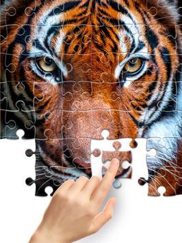 Jigsaw1000 - Jigsaw puzzles تصوير الشاشة 10