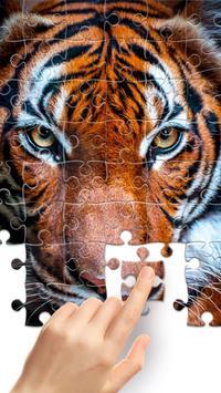 Jigsaw1000 - Jigsaw puzzles تصوير الشاشة 2