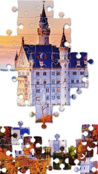 Jigsaw1000 - Jigsaw puzzles تصوير الشاشة 4