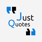 Just Quotes icon