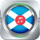 Scottish Music: Scottish Music Radio Online, Free icon
