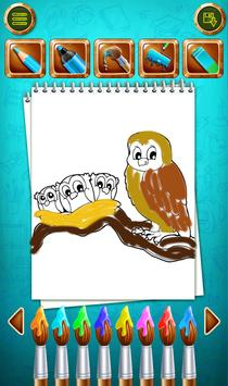 Coloring Pages - Sketchbook art therapy screenshot 4