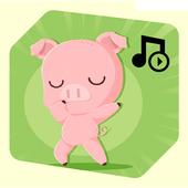 tonos de animales para celular, sonido de animales icon