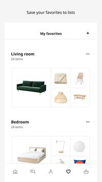 IKEA screenshot 4