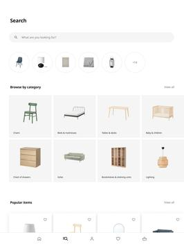 IKEA screenshot 6