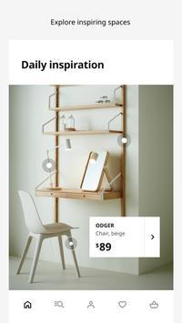 IKEA poster