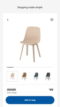 IKEA screenshot 2