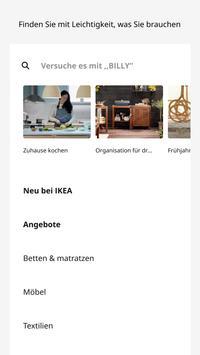 IKEA Screenshot 1
