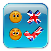 Common mistakes in english. icon