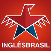 InglêsBrasil आइकन
