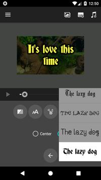 Video Lyrics screenshot 5