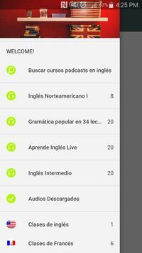Inglés con la Teacher screenshot 7