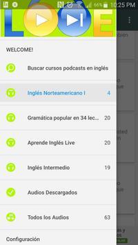 Inglés con la Teacher screenshot 2