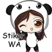 Free WA Stickers icon