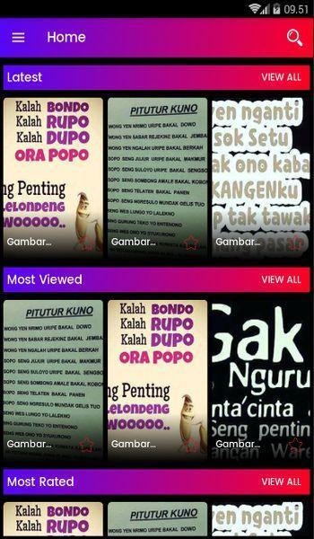 Unduh 48 Koleksi Gambar Bahasa Jawa Lucu Gokil Terupdate