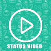 Status Video icon