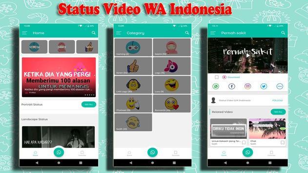Status Video poster