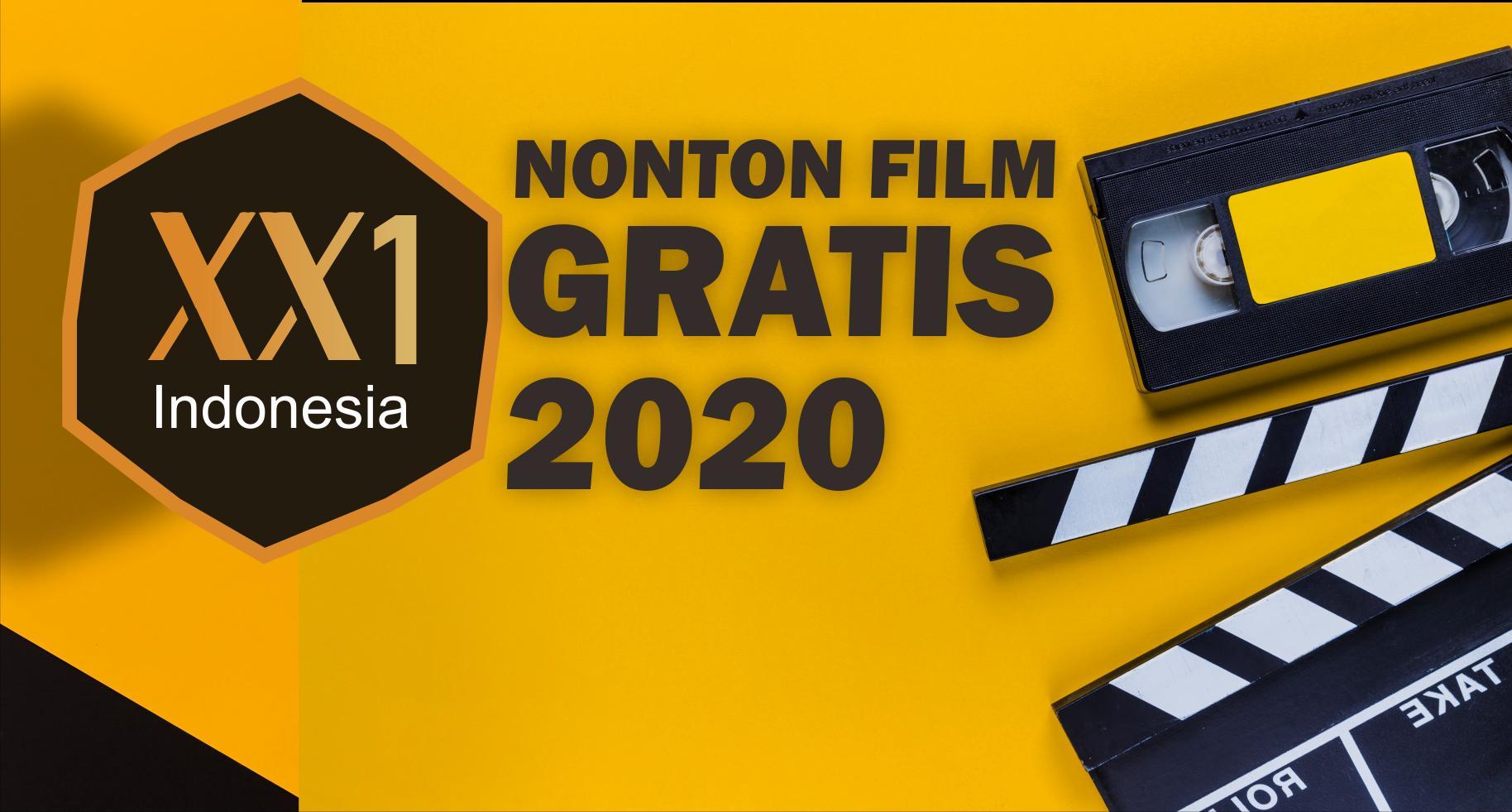 Film semi indoxxi terbaru 2020 indonesia