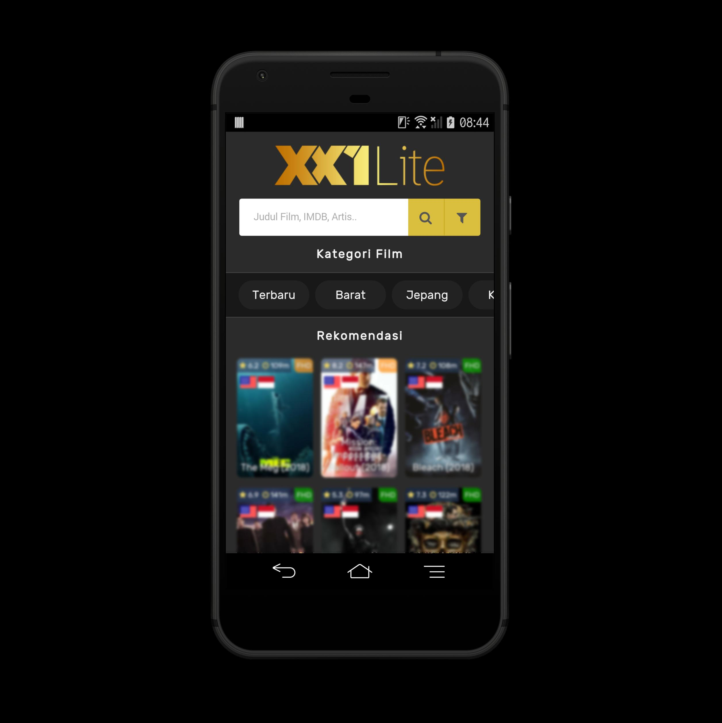Indoxxi lite: Watch Movie for Android - APK Download