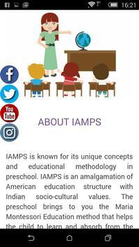 Indo American Montessori Pre School - ERP screenshot 7