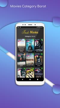 Indo Movies screenshot 1