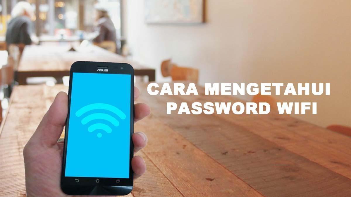 Cara Mengetahui Password WIFI di Android for Android - APK Download