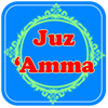 Juz Amma Audio and Translation icon