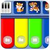 Kids Piano biểu tượng