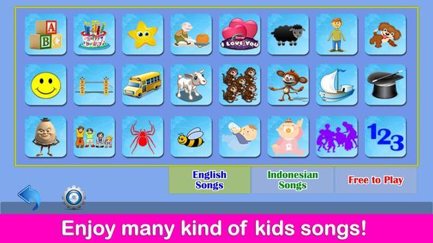 Kids Piano screenshot 13