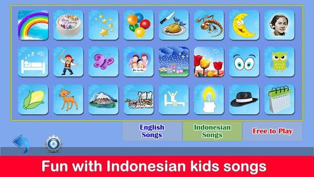 Kids Piano screenshot 4