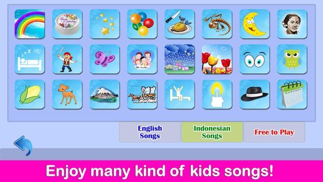 Kids Piano ảnh chụp màn hình 9