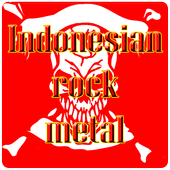 Indonesian Rock Metal icon