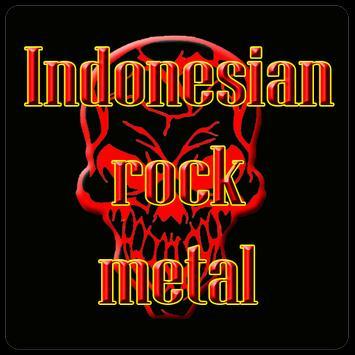 Indonesian Rock Metal screenshot 1