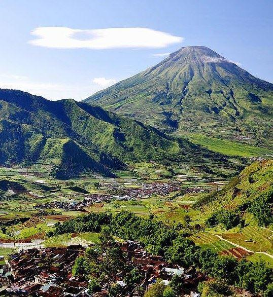 Indonesian Nature Wallpaper For Android Apk Download